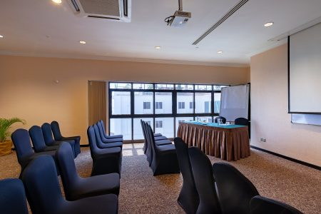 Premier Board Room 2