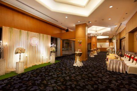 Sri Mas Wedding 1